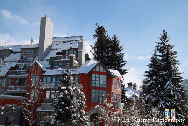 Whistler Realty