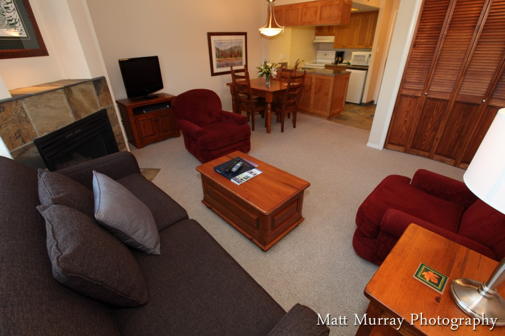 Whistler Realty Photography
