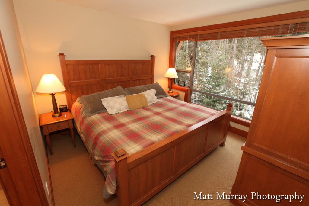 Whistler Rental Property Photography