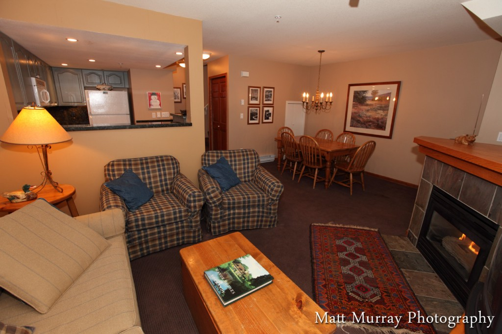 Whistler Vacation Rental Photography