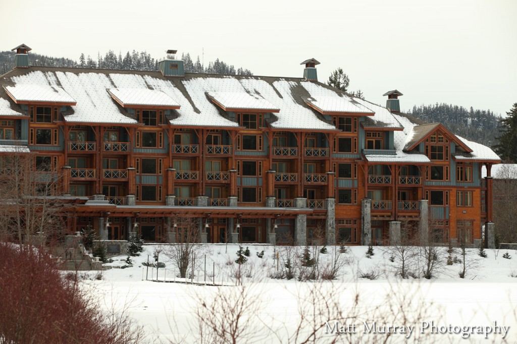 Whistler Nita Lake Lodge