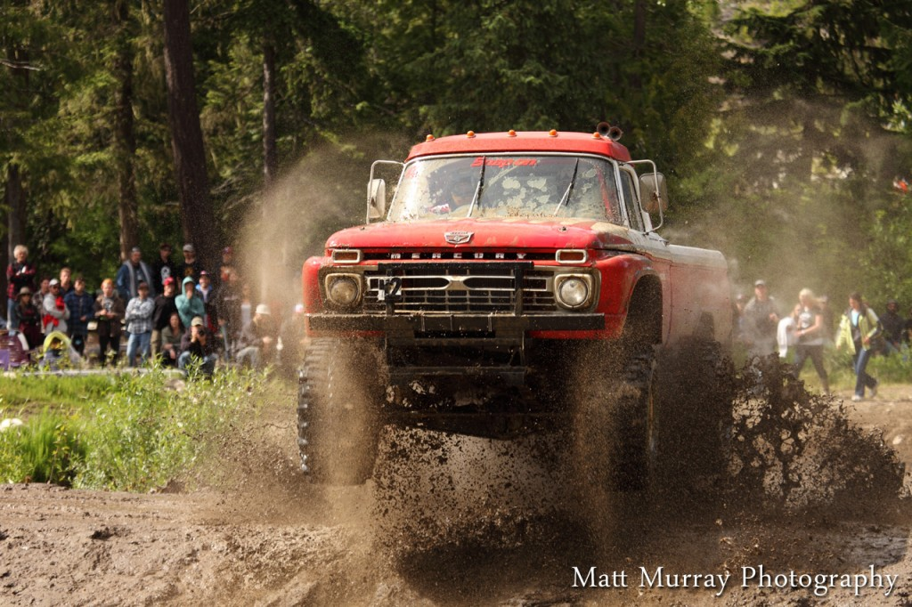 4x4 Off Road Event