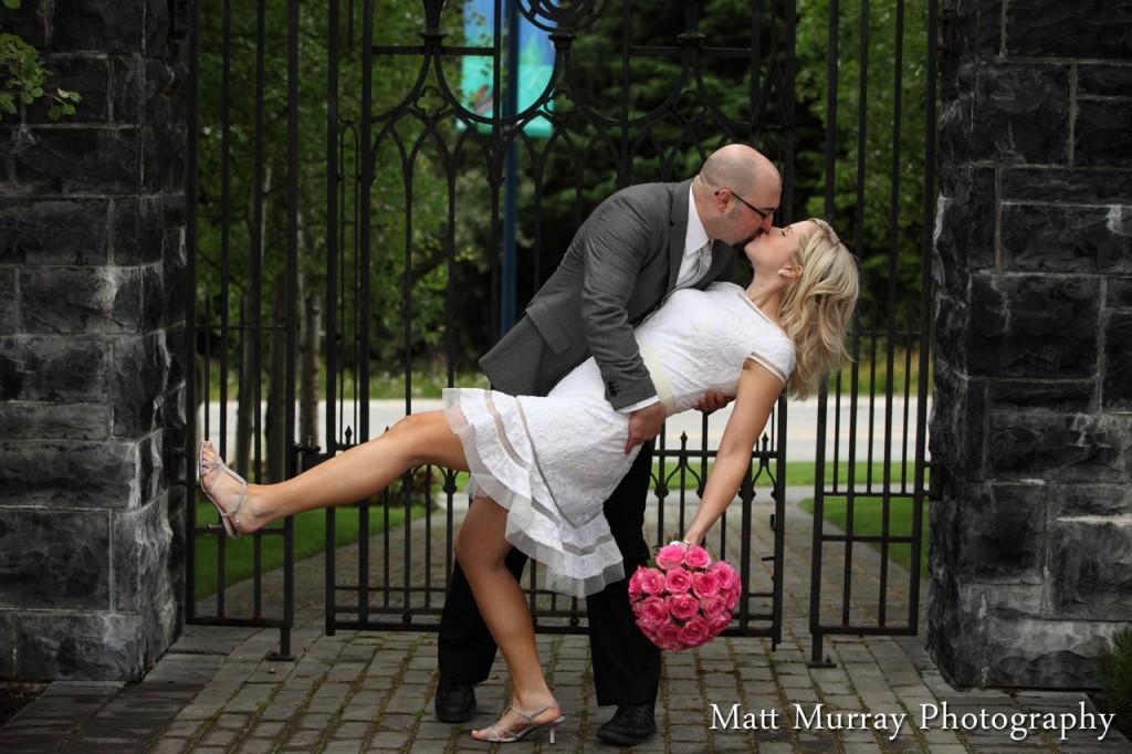 Four Seasons Hotel Whistler Wedding