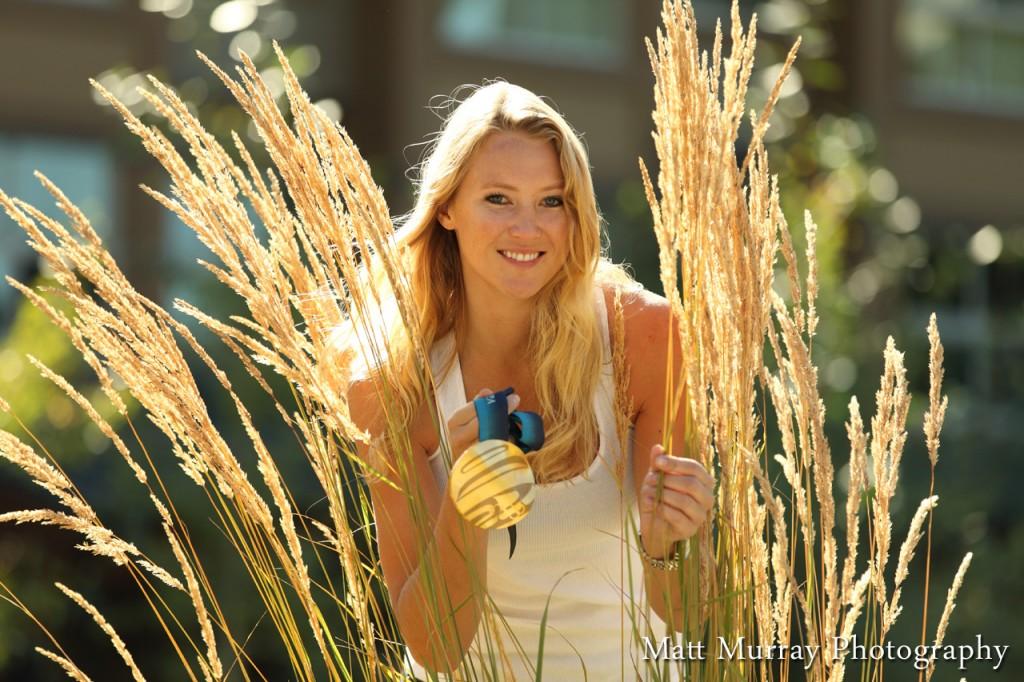 Ashleigh Mcivor Whistler Athlete