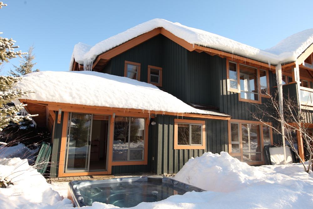 Whistler Rental Property