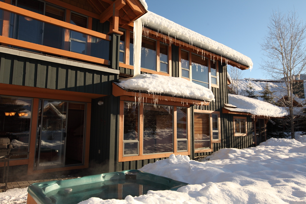 Whistler Vacation Rental Property