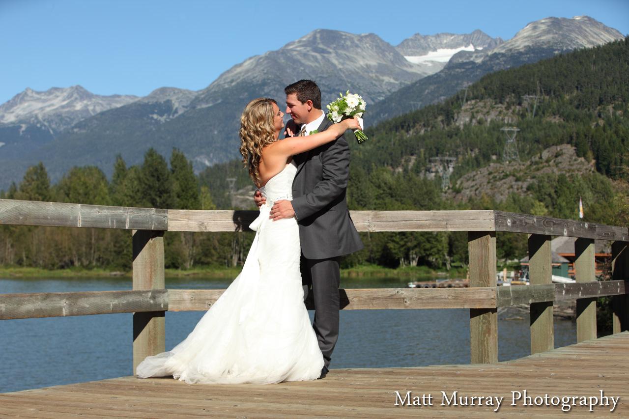 Nicklaus North Summer Wedding Photos