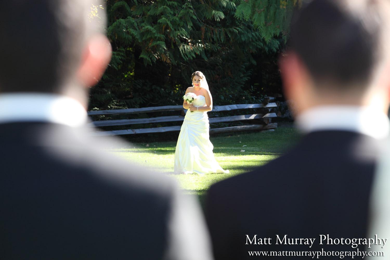 Lost Lake Whistler Wedding Photography