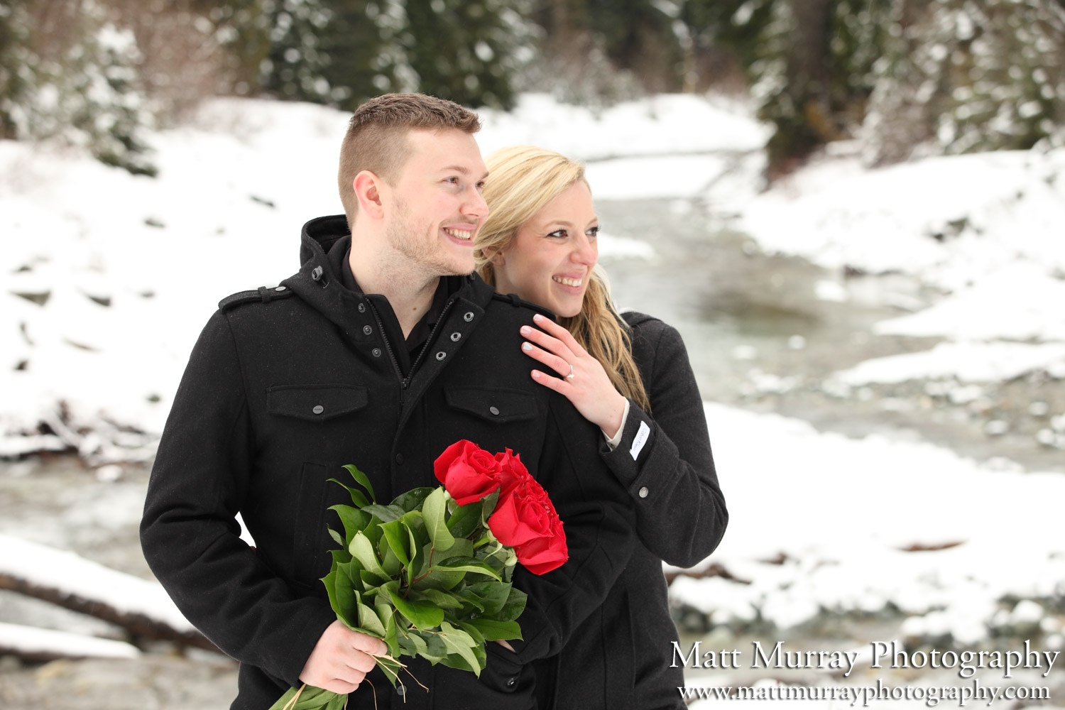 Whistler Winter Season Engagement Proposal