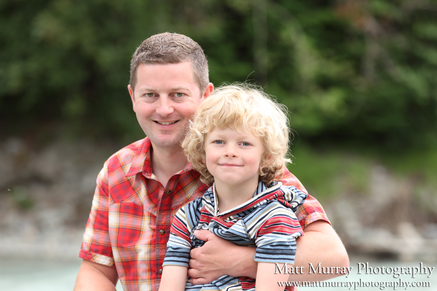 Photography Services Whistler Family Portraits